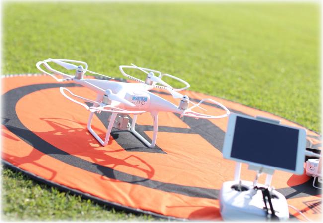 DRONEフライトオペレーター ~レベル4に向けた運用管理講習~