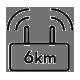信州上田のドローン販売「DJI Mini 2」最大伝送距離6 km