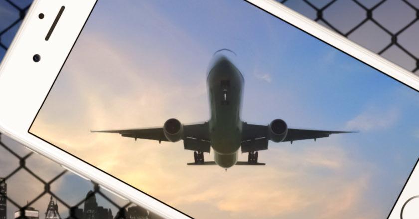 ドローンに関連する航空法